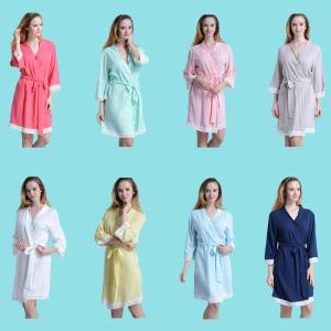 bridesmaid robes 3