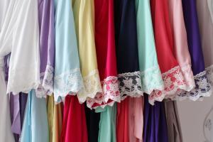 bridesmaid robes 5