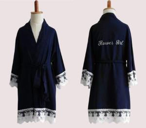 navy-blue-flower-girl-robe